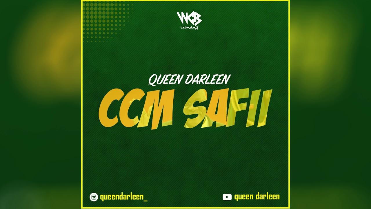 Queen Darleen - CCM Safii (Official Audio)