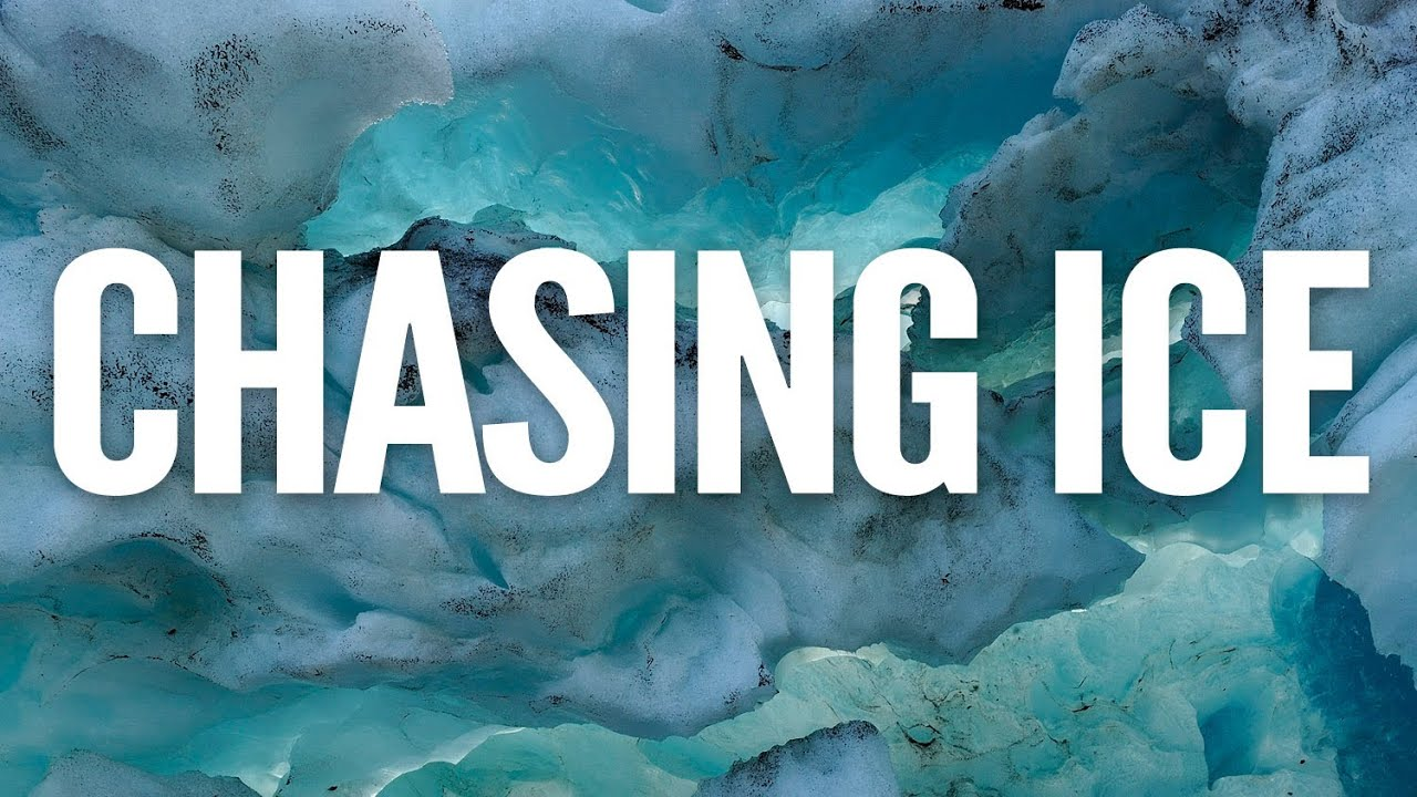 Image result for chasing ice