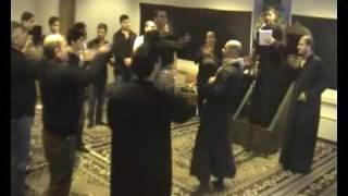 حسينية الغدير - ضياء العلي - يا إمامي يا حسين