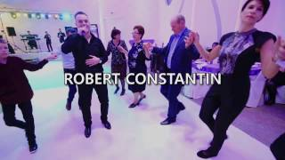 Live Nunta 2016 #1 - Robert Constantin Solist Muzica Populara Bucuresti