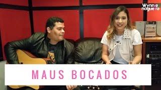 Cristiano Araújo   Maus Bocados (Wynnie Nogueira Cover)