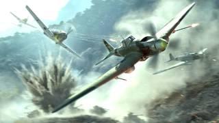 WoWP: Hangar - War Theme 2016 (OST)