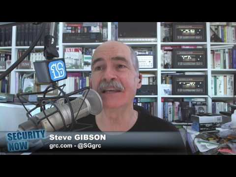 Security Now 601: The First SHA-1 Collision