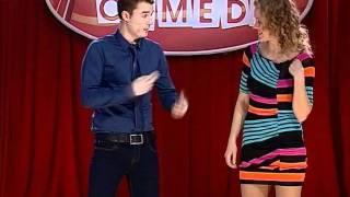 Real Comedy - Дуэт Любовь - Приват танец - Покупка собаки