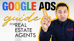 How to Run Google Ads for Real Estate Agents [2019]