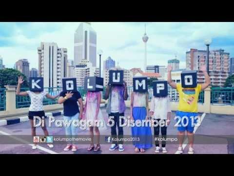 NADI KOTA OST KOLUMPO  Darren Ashley and The Impatient Sisters