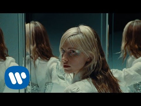 youtube filmek - Hayley Williams - Dead Horse [Official Music Video]