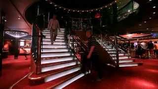видео На автомобиле из Москвы в Стокгольм: цены, дороги, паромы