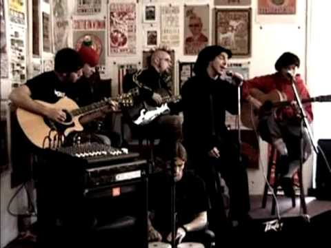 10 Years - Wasteland (Live Acoustic)