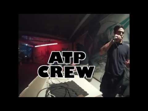 Hansi's Room /// ATP Crew