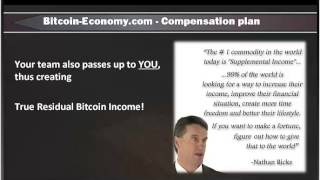How to earn with Bitcoin  Economy