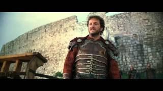 L'Ultima Legione - Discorso di Aurelio ai soldati della nona legione