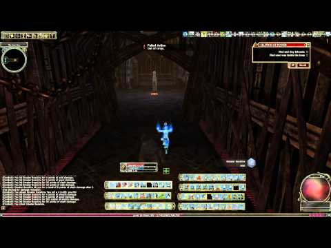 Dungeons & Dragons Online: Bastion of Power - Solo (part 3)
