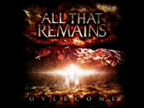 All That Remains - Do Not Obey w/ lyrics