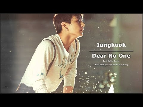 Jungkook (정국) - Dear No One | EXTENDED/FULL VER.