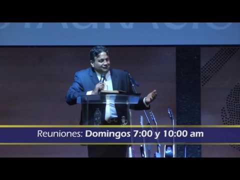 EVANGELISMO DE FUEGO - PASTOR DIEGO GARCIA - 28 DE AGOSTO