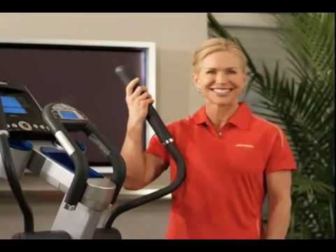 Benefits Of Using An Elliptical Trainer - Fitness Direct