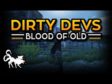 Dirty Devs: Blood of Old Defamation lawsuit threat