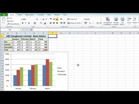 Part 1: Password Protect Excel 2010