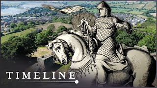 The Lost Castle Of Dundrum | Time Team (Norman History Documentary) | Timeline