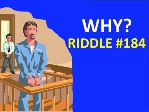 Riddle #184 - Attorney Client Privilege