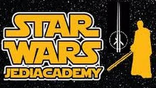 STAR WARS Jedi Knight-Jedi Academy (Film-Game Complet HD Fr)