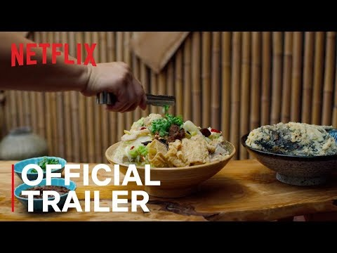 Netflix Explores the World of 'Street Food' in New Docu-Series