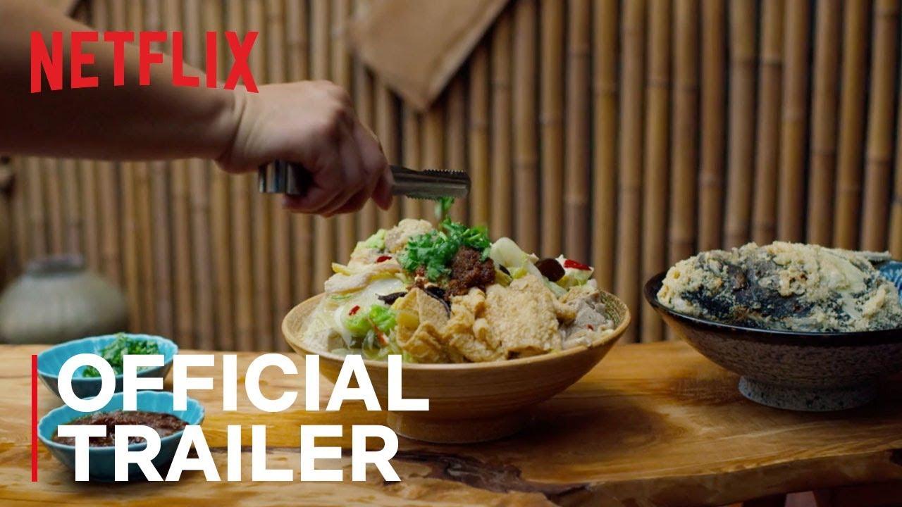 Street Food | Official Trailer | Netflix - YouTube