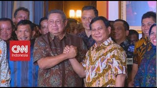 Download Video FULL - Pertemuan Prabowo & SBY MP3 3GP MP4