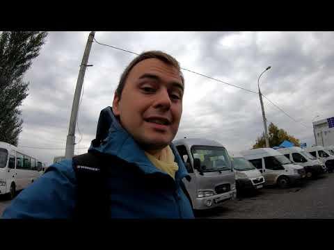 Безопасно ли в Самаре ездить в маршрутках? / Зачем нужны конечные станции / Где обедают водители