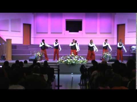 Praise Is What I Do Choreo by Laus Deus