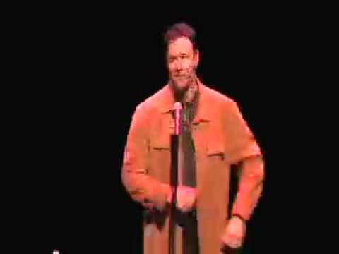 DARYL MAKK - Giggles Comedy Agency