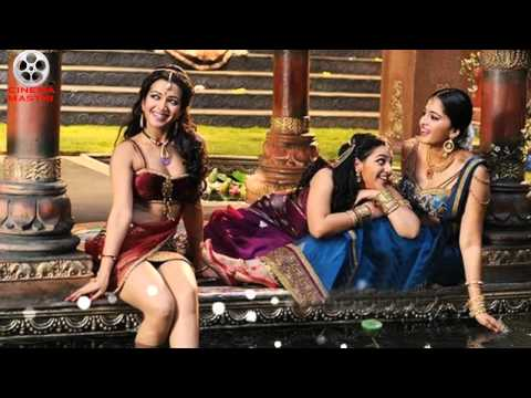 Anthahpuram  lo  song from  Rudramadevi