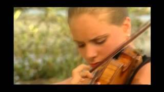 Julia Fischer - Vivaldi - As Quatro Estações - Verão - Mov 3° Presto (HD)