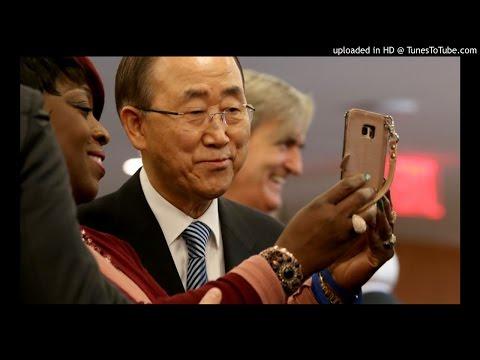 Ban Ki-moon farewells the U-N after 10-years as Secretary General