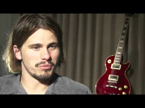 Actor Jason Ritter discusses his role in 'The Perfect Age of Rock 'n' Roll'