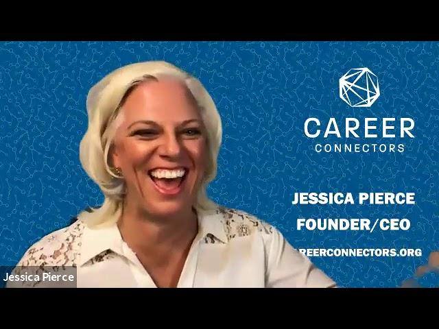 Career Connectors Resume Panel