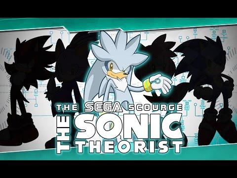 「The Sonic Theorist: Who Were Silver's Ancestors? VS. GamerGuyd7Aces」