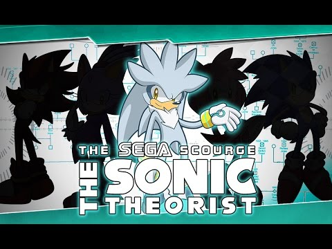 「The Sonic Theorist: Who Were Silver's Ancestors? VS. GamerGuyd7Aces」