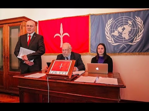 I.P.R. F.T.T. - new expertise confirms Italy's obligations respect to the Free Territory of Trieste