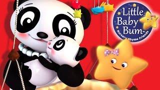Rock A Bye Baby | Classic Lullaby | Nursery Rhymes by LittleBabyBum