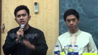 Repeat youtube video Kisah Anak Ustadz Murtad