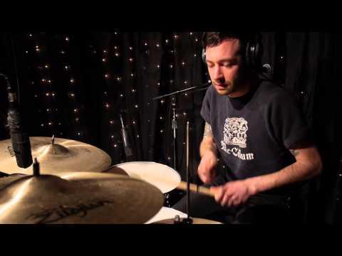 Posse - Afraid (Live on KEXP)