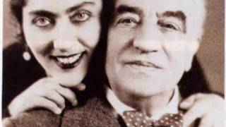 Umberto Giordano : Intermezzo from Opera