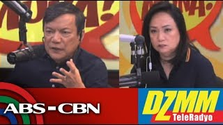 DZMM TeleRadyo: PH withdrawal from ICC needs Senate nod