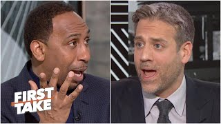 Max Kellerman likes Stephen A.'s changes to the NFL's 17-game proposal | First Take