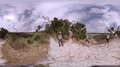 Visit Jacksonville 360 Hiking the Timucuan Preserve
