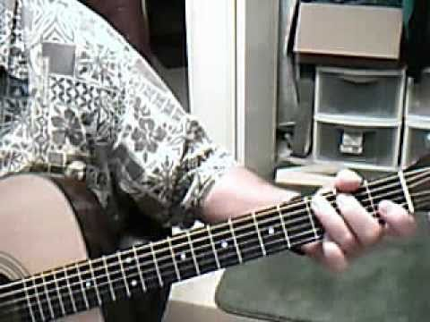 Will The Circle Be unbroken, Easy Chords 2010 006 .wmv - YouTube