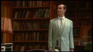 Black Books Season 1 Epizode 3 - Grapes Of Wrath