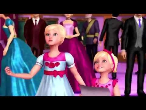 Barbie: Die Prinzessin Der Popstar- Film Vorschau - DeutschBarbieFilme